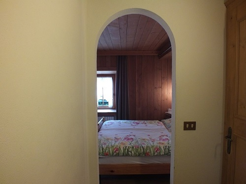 Bed and breakfast Livigno Baita Luleta