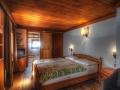 Bed and breakfast Livigno Baita Luleta Suite